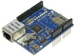 Ardunio Ethernet Shield