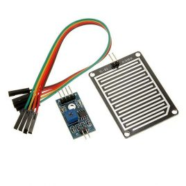 Rain/Water Drop Sensor Module