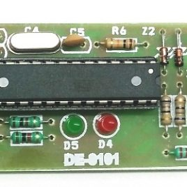 USB ISP Programmer AVR And 89SXX