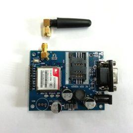 SIM900A GSM Modem With RS232