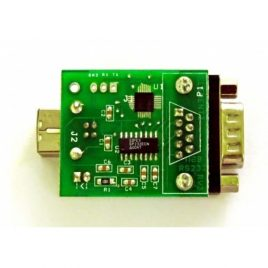 USB to Serial(CP2102)