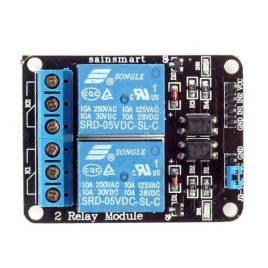 2 CH Relay Board-5V
