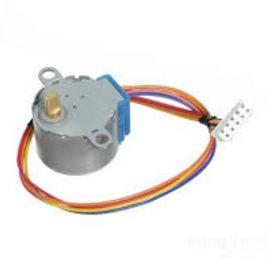 5V Unipolar Stepper motor (28BYJ-48-5V)