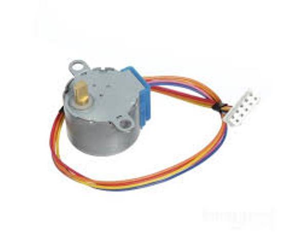 5V 2oz-in Unipolar Stepper Motor
