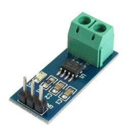 ACS712 20A Current sensor