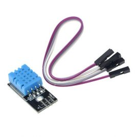 DHT11 Humidity & Temperature Sensor Module