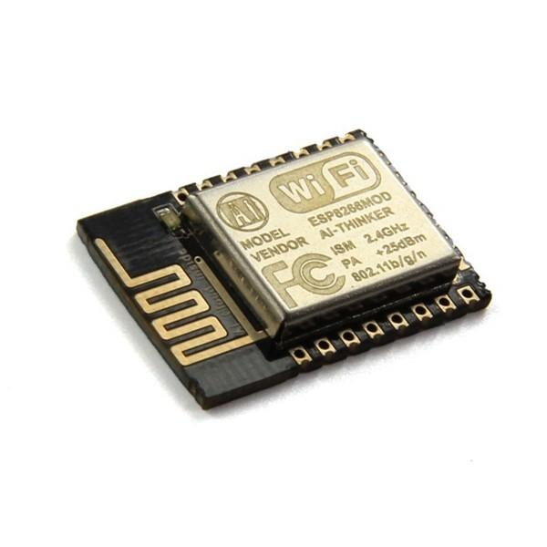 ESP-12E ESP8266- WIFI module