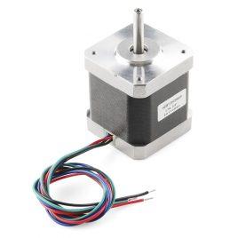 Nema 17 4.2 Kg-cm Bipolar Stepper Motor CNC Robotics 3D Printer
