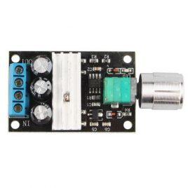 PWM DC Motor Speed Controller Module 6V-12V-24V-28V 3A 1203B