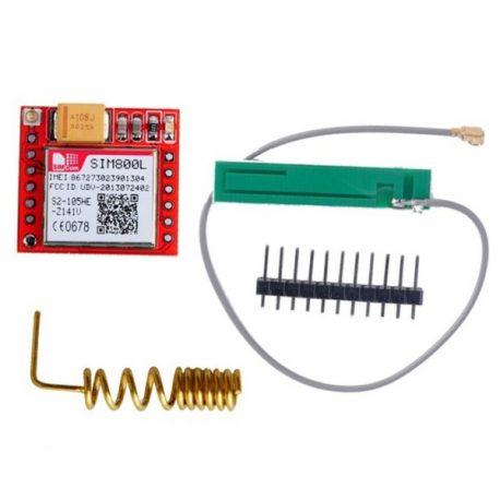 SIM800L TTL GSM GPRS Module
