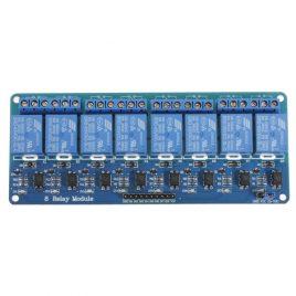 8 CH. Relay Board-5V