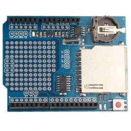 Arduino Data Logger Shield V3
