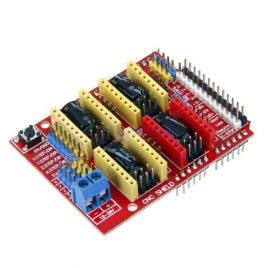Arduino V3 CNC Shield For Engraving Machine & 3D Printer