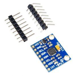 MPU 6050 Accelerometer Gyroscope