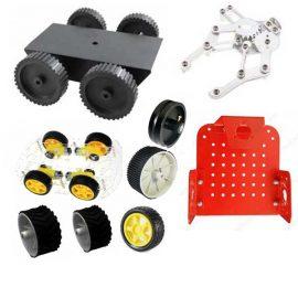 Robotic Parts & Kits