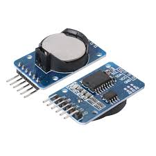 I2C RTC+EEPROM Board(DS3231+AT24C32)