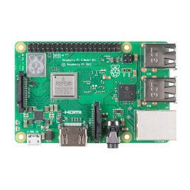 Raspberry PI 3 B+ 1.4GHz Cortex-A53 With 1GB RAM
