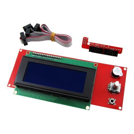 3D Printer Ramps 20X04 LCD Smart Controller