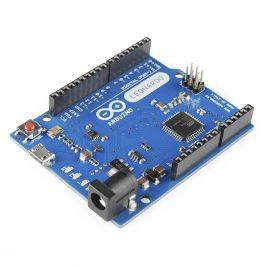 Arduino Leonardo with ATmega32u4