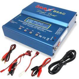 B6AC Lipo Battery Balance Charger -IMAX-80W