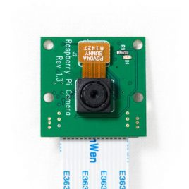 Raspberry Pi Camera Module 5MP With Cable