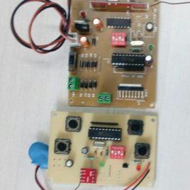 Remote Control Circuit- 2CH