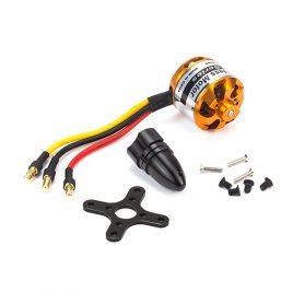 1400KV Brushless Motor With Bullet Connector  D2826