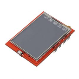 2.4 Inch TFT Touch Screen LCD Shield For Arduino