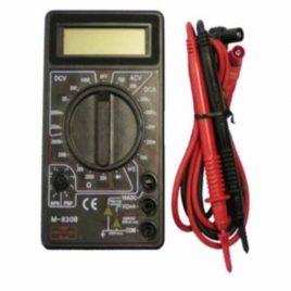 Digital Multimeter MASTECH-830BZ