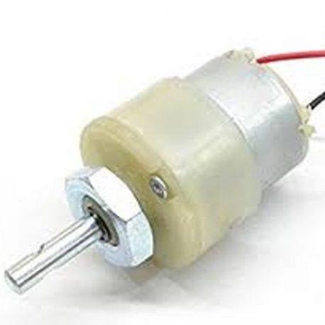 DC Gear Motor 12V, 1000RPM
