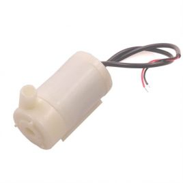 Mini Submersible DC Water Pump