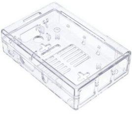Transparent Case For Raspberry PI 3 B+