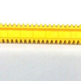 82 Teeth Double Side Rack