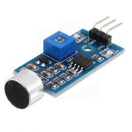 Digital Sound Sensor Module