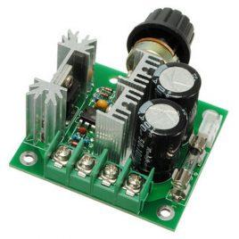 PWM DC Motor Speed Controller 12V-40V 10A