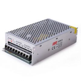 24V 10A Industrial SMPS Power Supply