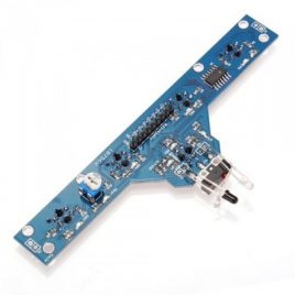 Digital IR Based 5 CH Line Tracking Sensor Module