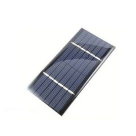 6V - 100mA Solar Panel For DIY Project