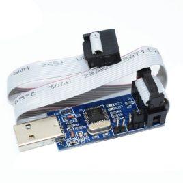 ATmega/ATtiny 51 AVR ISP USBASP USB Programmer