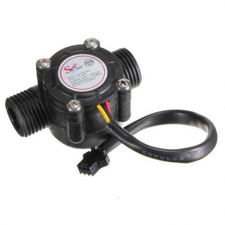 Water Flow Sensor YF-S201