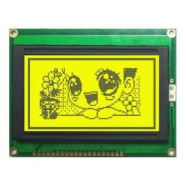 128*64 Graphic LCD JHD12864E