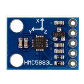 HMC5883L 3-Axis Digital Compass Magnetometer Module