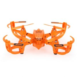 LARK DIY 2.4G 6-Axis Gyro 3D Flip Altitude Hold RC Quadcopter Drone