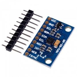 MPU-9255 Three-axis Gyroscope Accelerometer