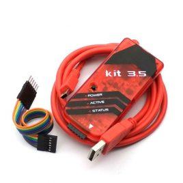 PICKit 3.5 USB PIC Programmer/Debugger Compatible
