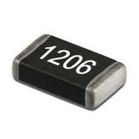 Resistor 1K SMD 1206-100Pc