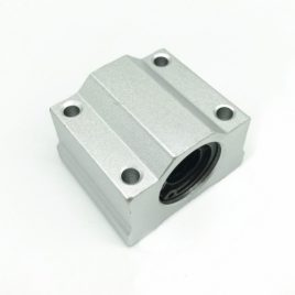 Linear Bearings SCS8UU With Metal Housing