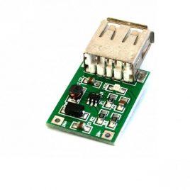 USB DC-DC Converter
