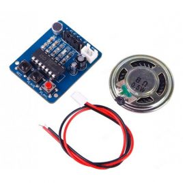 ISD1820 Voice Record/Playback Module With Speaker