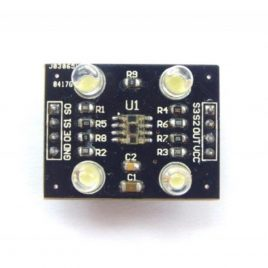 TCS3200 Color Sensor Recognition Sensor Module